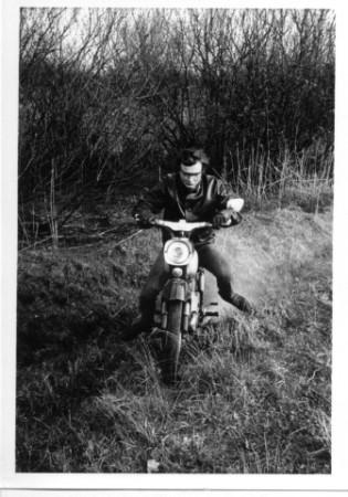 Paysage des 2 roues : hier et aujourd'hui - Page 3 36141197